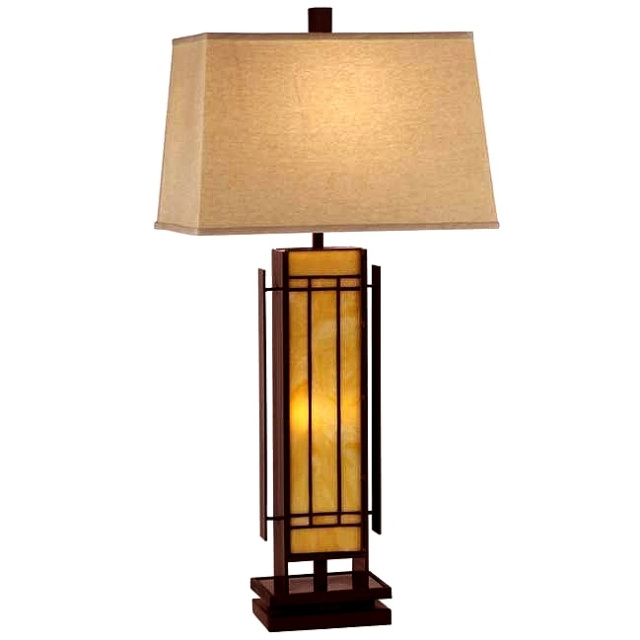 Dimensions Of A 6 Foot Rectangular Table Table Lamps | Mission Lamps | Tiffany Lamps | Stained Glass