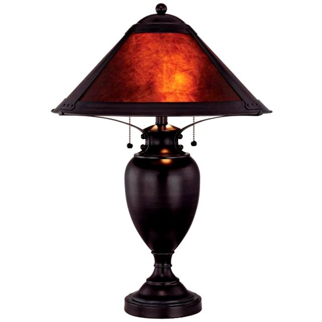 Table lamps mission lamps tiffany lamps stained glass aloadofball Choice Image