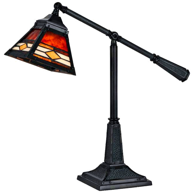 Desk Lamps Mission Lamps Tiffany Lamps Stained Glass