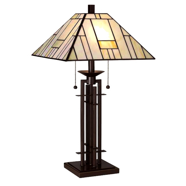 Table Lamps | Mission Lamps | Tiffany Lamps | Stained Glass