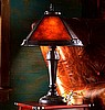 Mission Tiffany Lamps Lighting Stained Glass Arts Amp Crafts